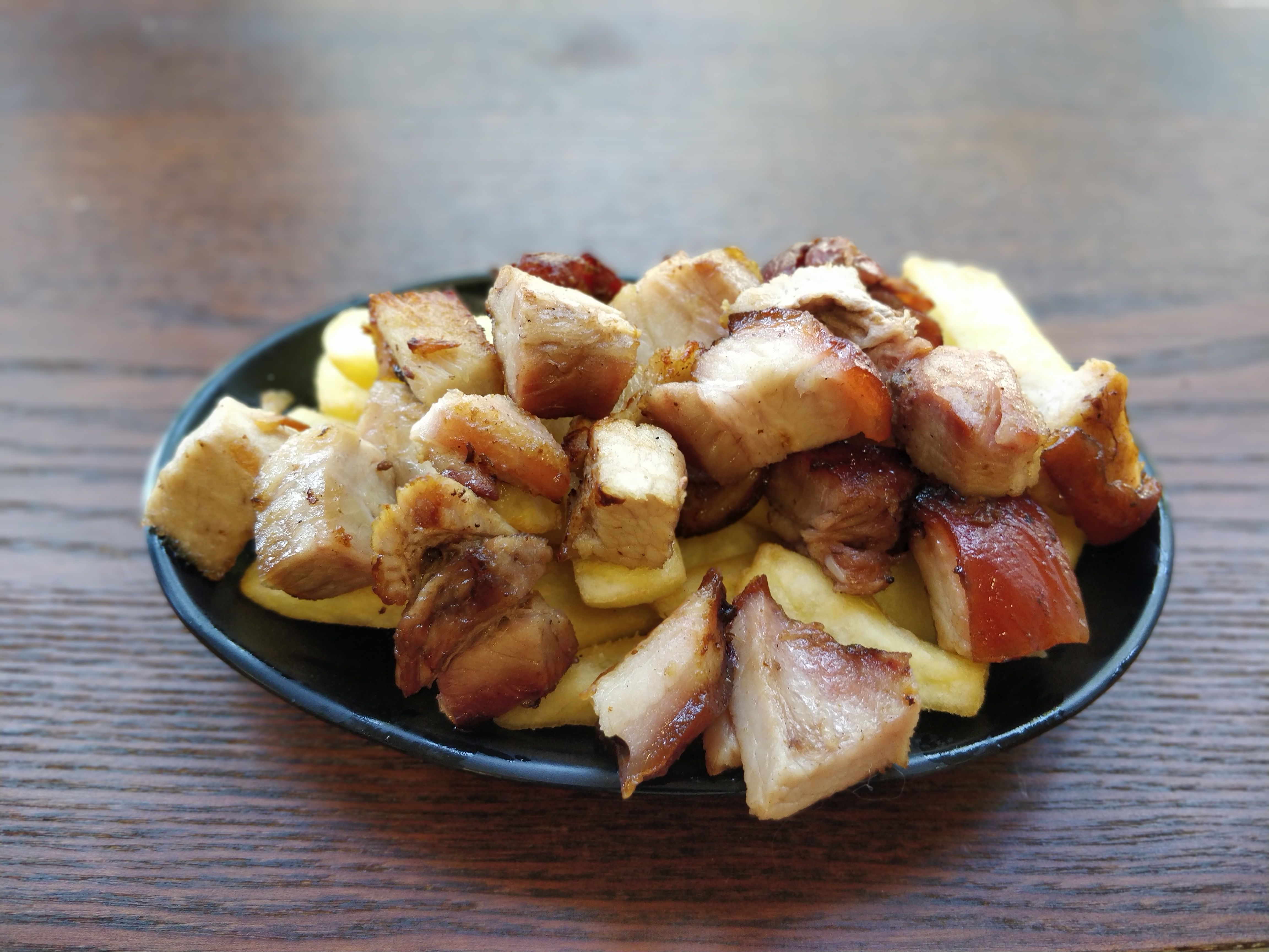 Foto 8 de Poso asado para llevar en  | Chicken Grill