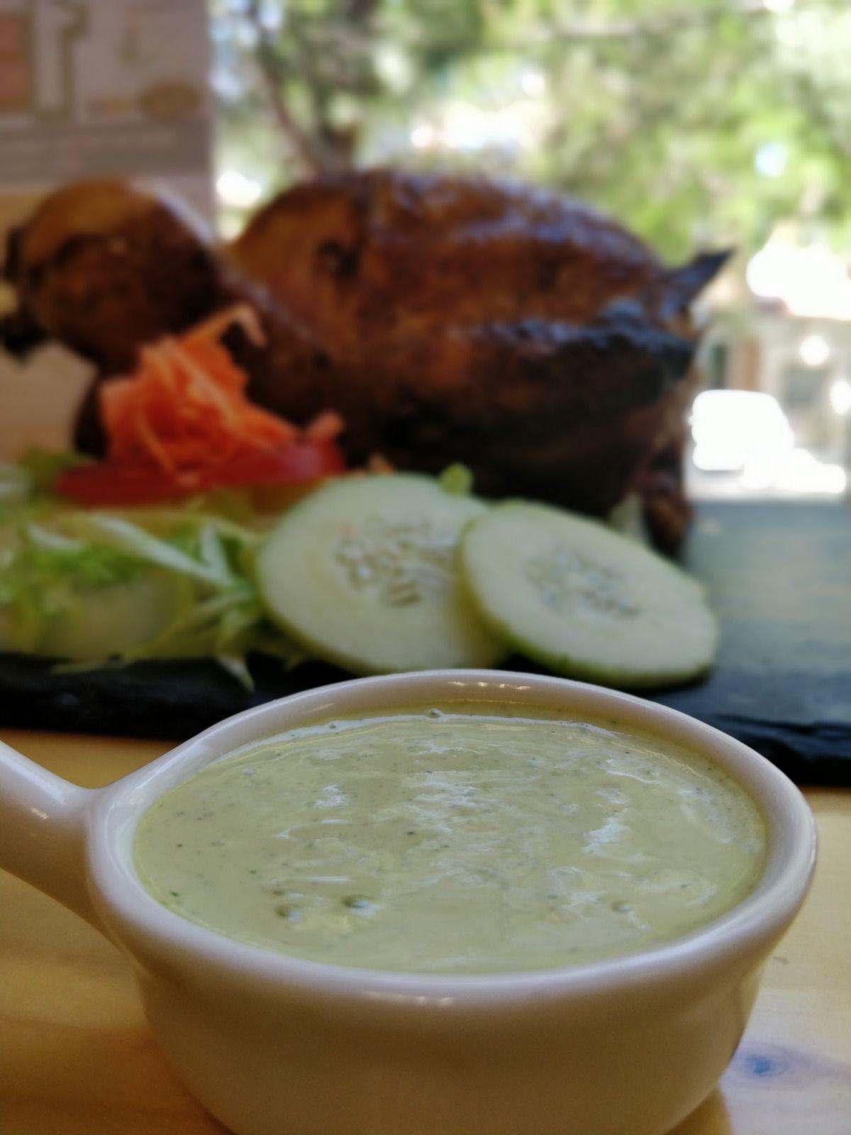 Foto 54 de Poso asado para llevar en  | Chicken Grill