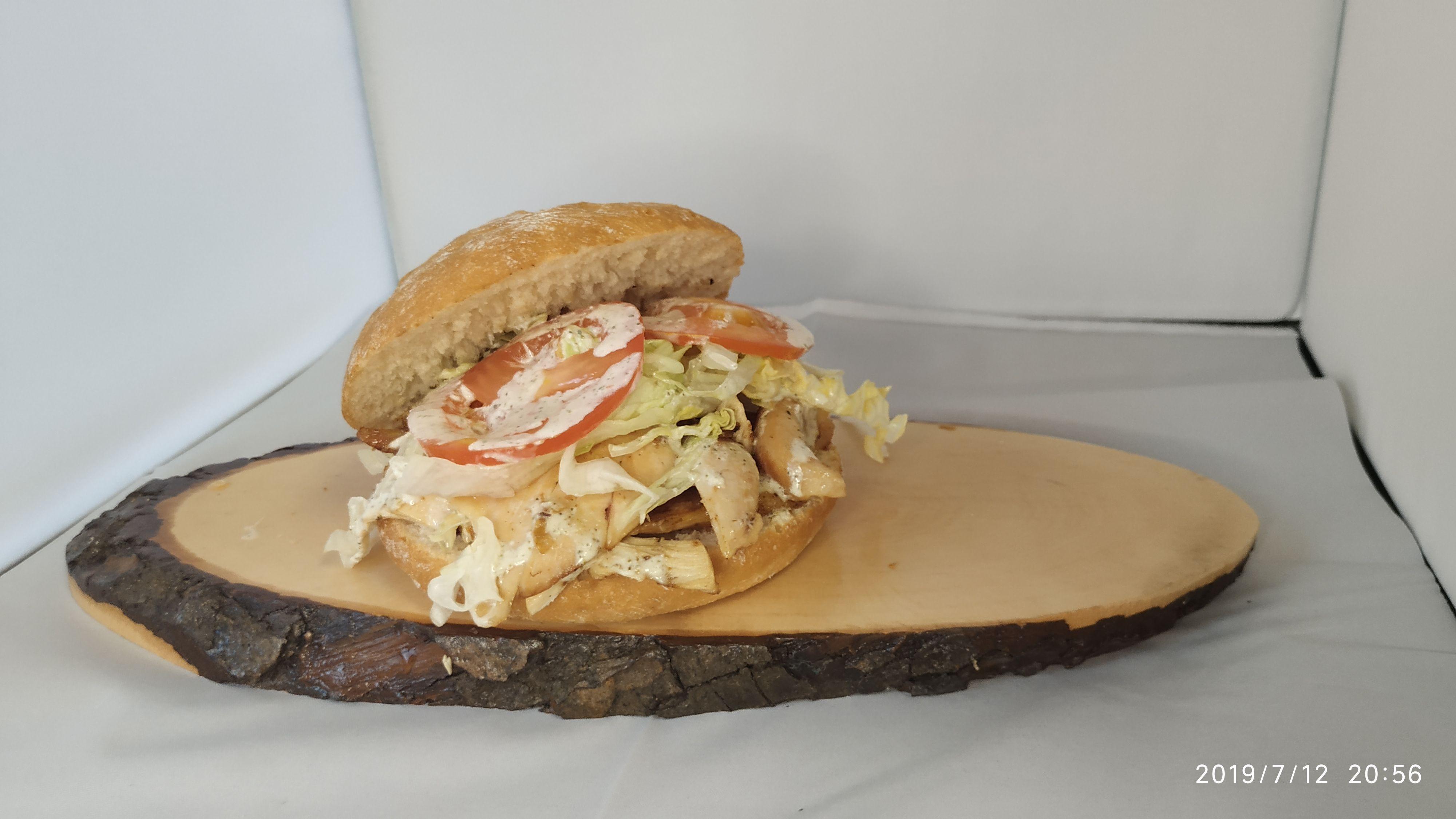 Foto 47 de Poso asado para llevar en  | Chicken Grill