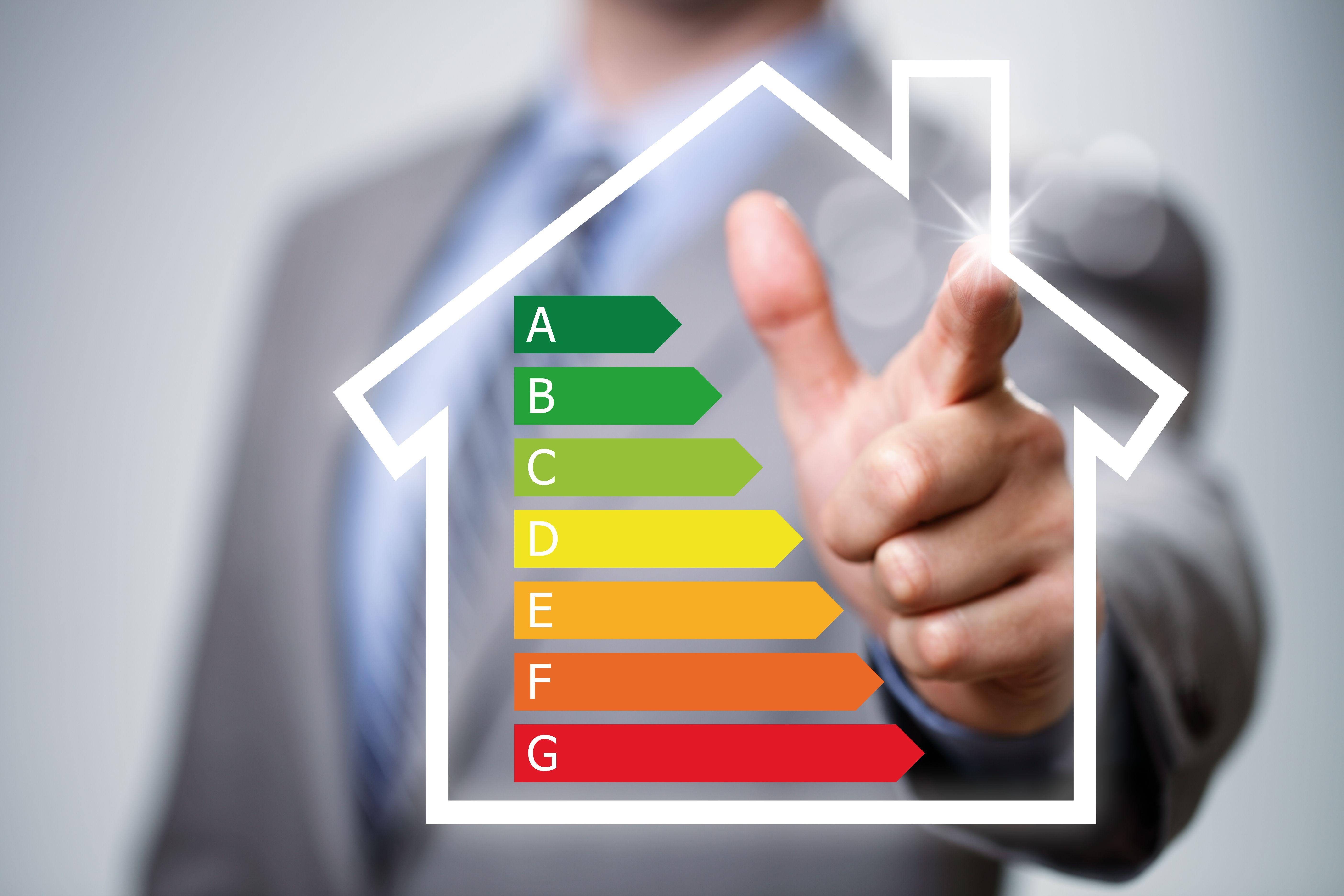 Certificado energético: Servicios de Ceman Construcciones