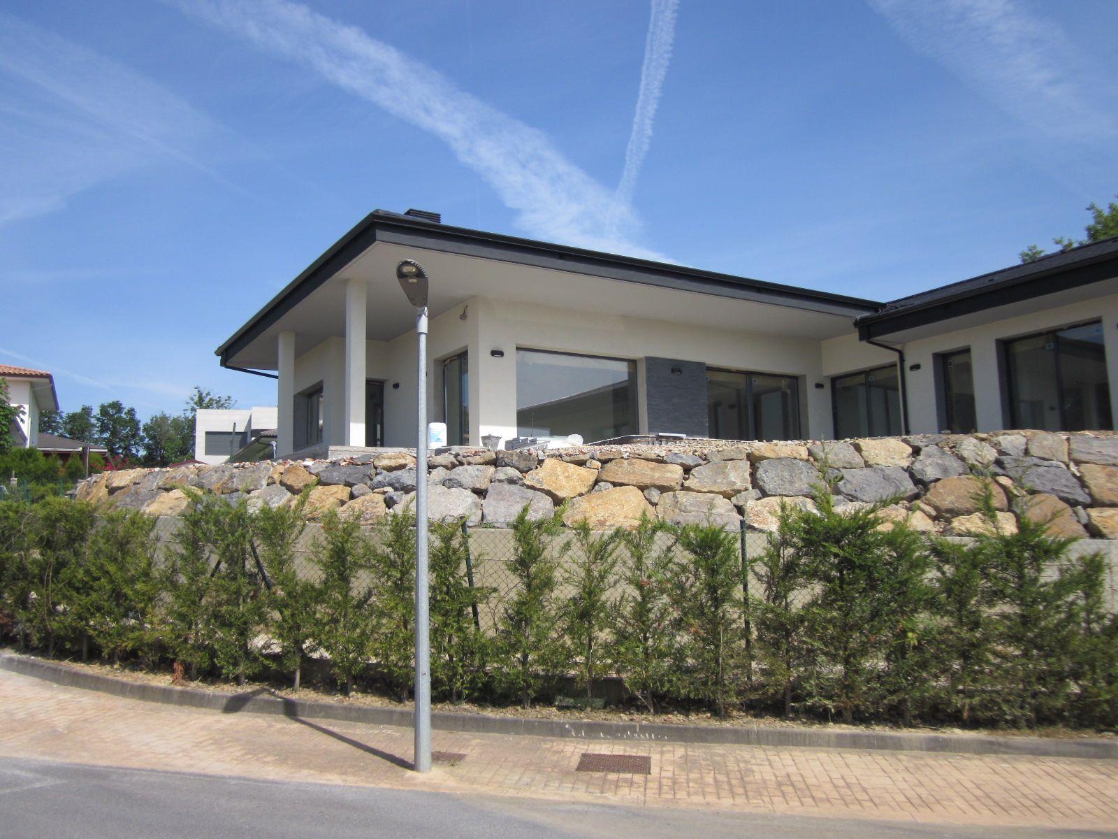 Foto 17 de Empresas de construcción en Zamudio | Ceman Construcciones