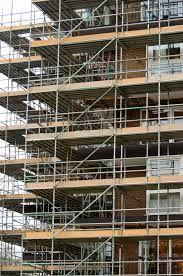 Rehabilitación edificios: Servicios de Ceman Construcciones