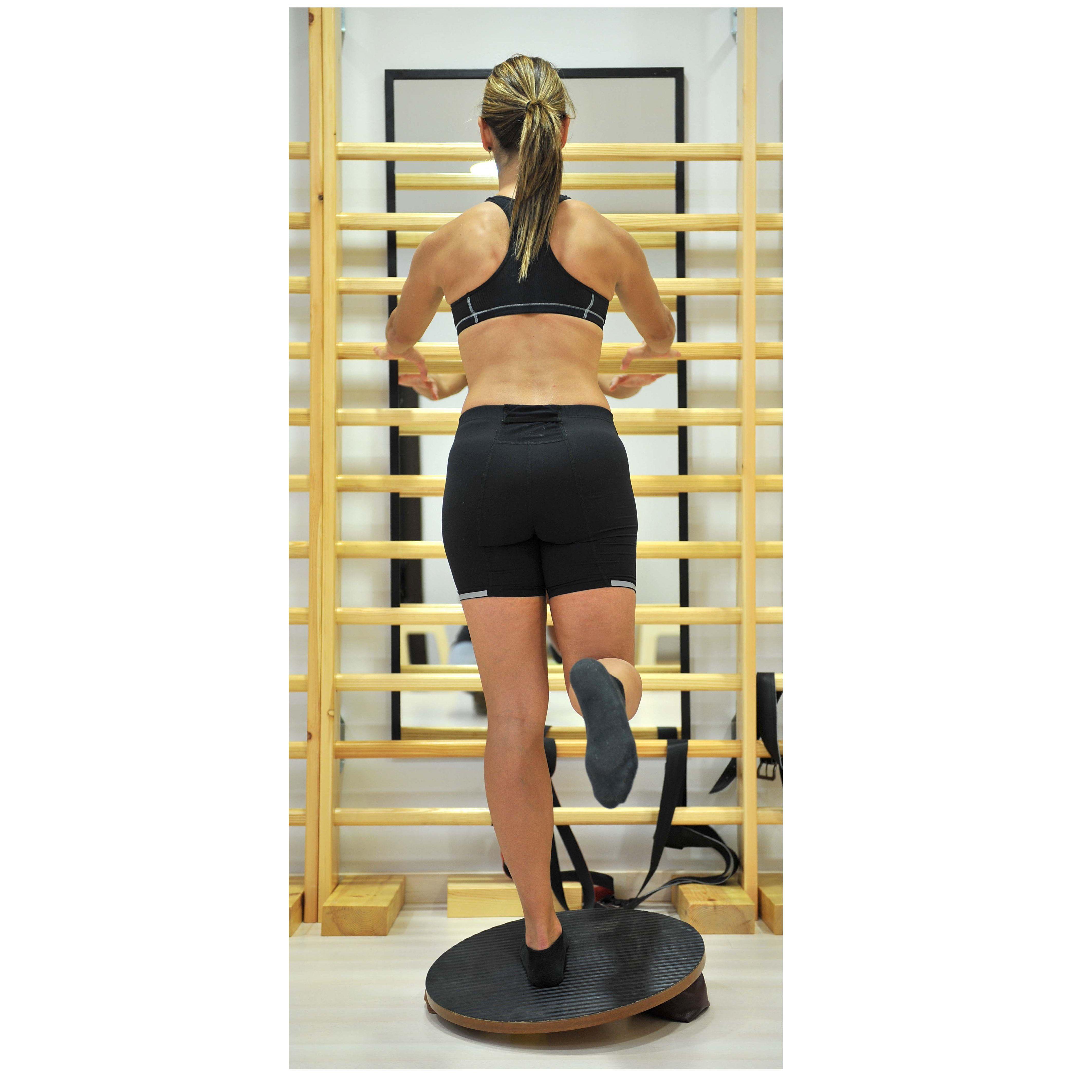 Rehabilitación: Centro de fisioterapia de Innova Fisio