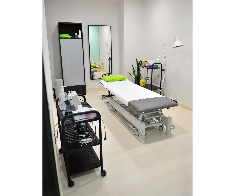 Fisioterapia y osteopatía en Lleida