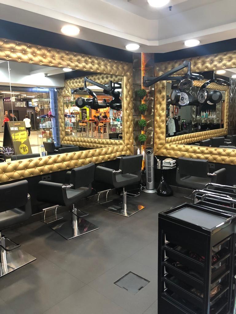 Centro de peluquería Moncloa