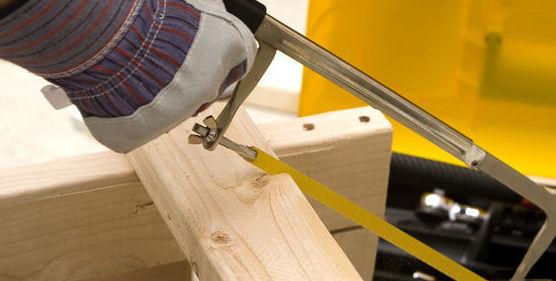 Muebles de madera por encargo