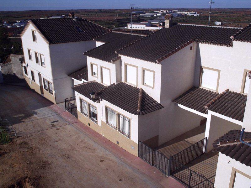 Construcción de viviendas en Cuenca