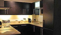 Muebles de cocina en Soria