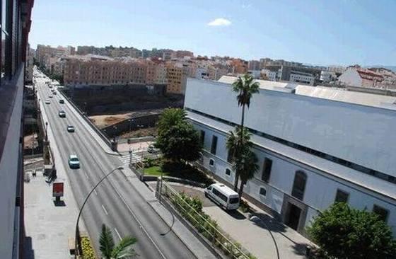 Decoración de fachadas Tenerife