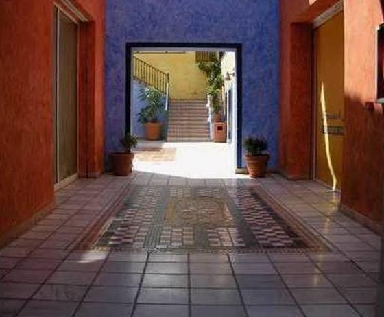 Pintura y decoración de interiores Tenerife
