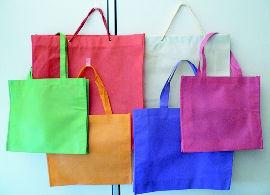 Foto 3 de Bolsas y sacos en Paracuellos de Jarama | Plásticos Yolanda