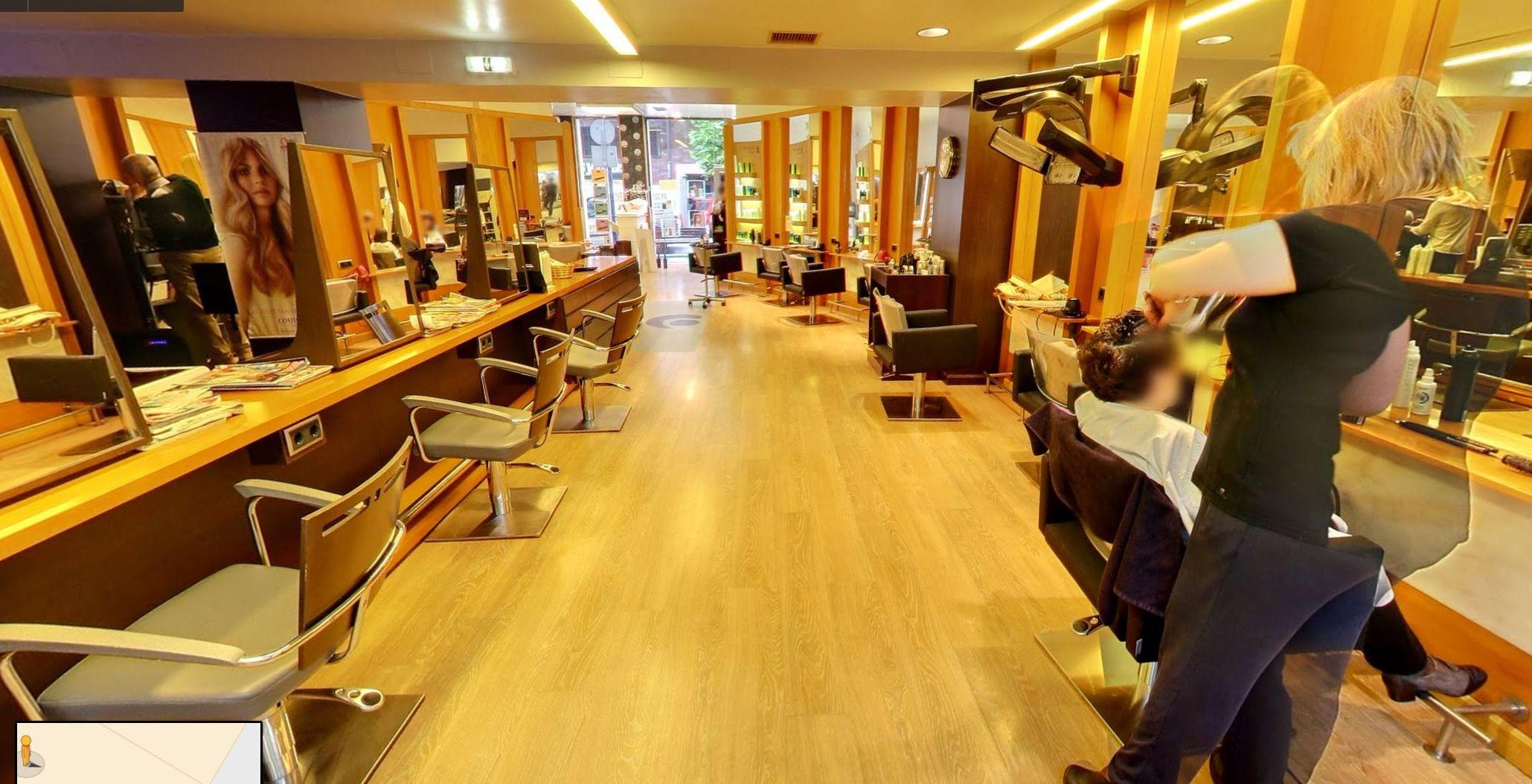 peluquerias mujer Gijon