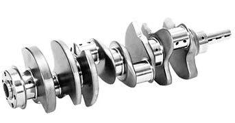 Rectificado/ Recuperado de cigüeñales: Servicios de Turbo Inyección Corega