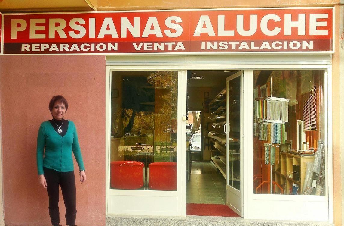 Tiendas de estores en Madrid - Estores baratos en Madrid