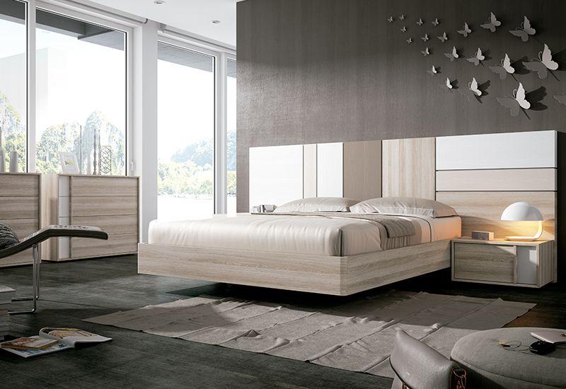 Dormitorios de matrimonio Jaén