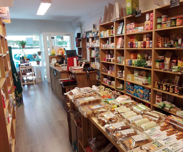 Productos de dietética en Madrid