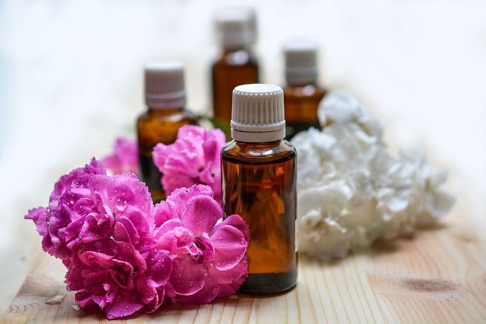 Aromaterapia: Servicios de Biodasan