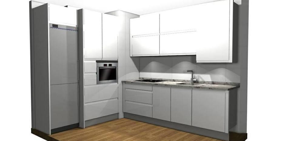 Muebles de cocina en Santander