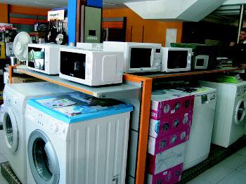 Foto 22 de Electrodomésticos en Bilbao | Electro Cocina
