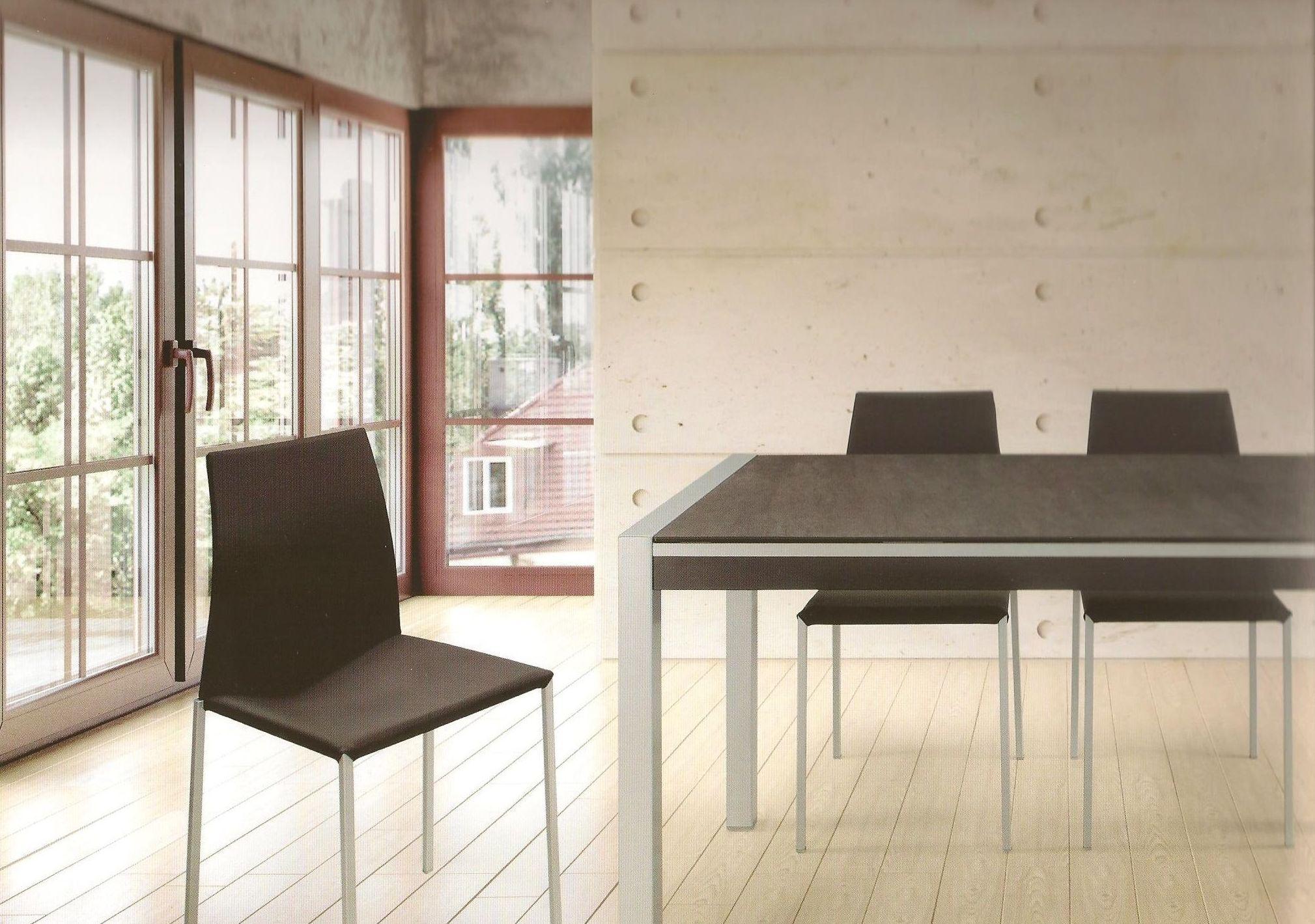 Mesas y sillas de cocina en Santutxu
