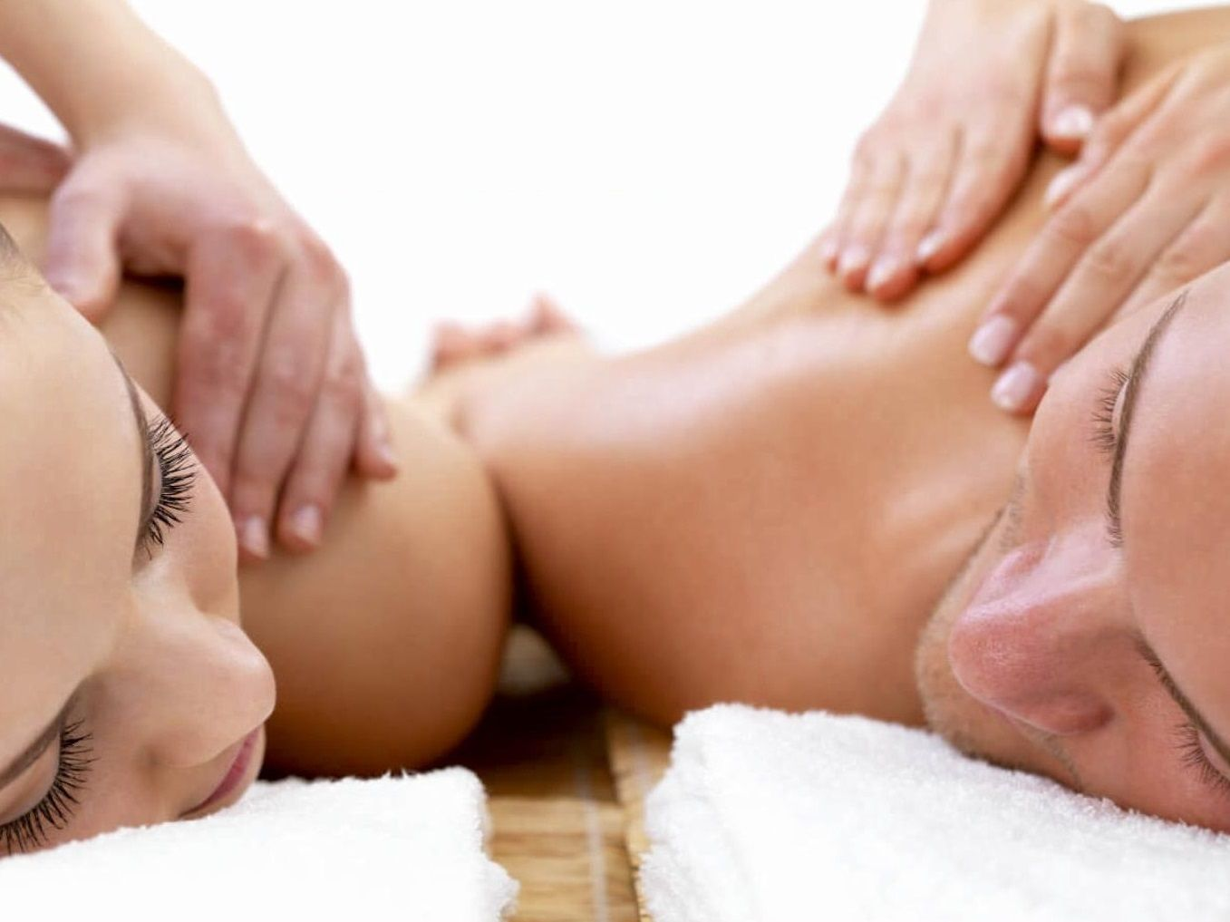 Couple massage: Servicios de Masajes Manhattan