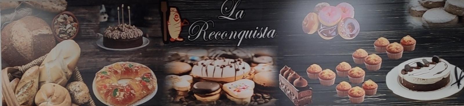 """Foto 9 de Panadería y pastelería en    Panadería """"La Reconquista"""""""