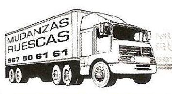 Transportes: Servicios  de Mudanzas Ruescas