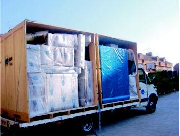 Foto 4 de Mudanzas y guardamuebles en Albacete | Mudanzas Ruescas