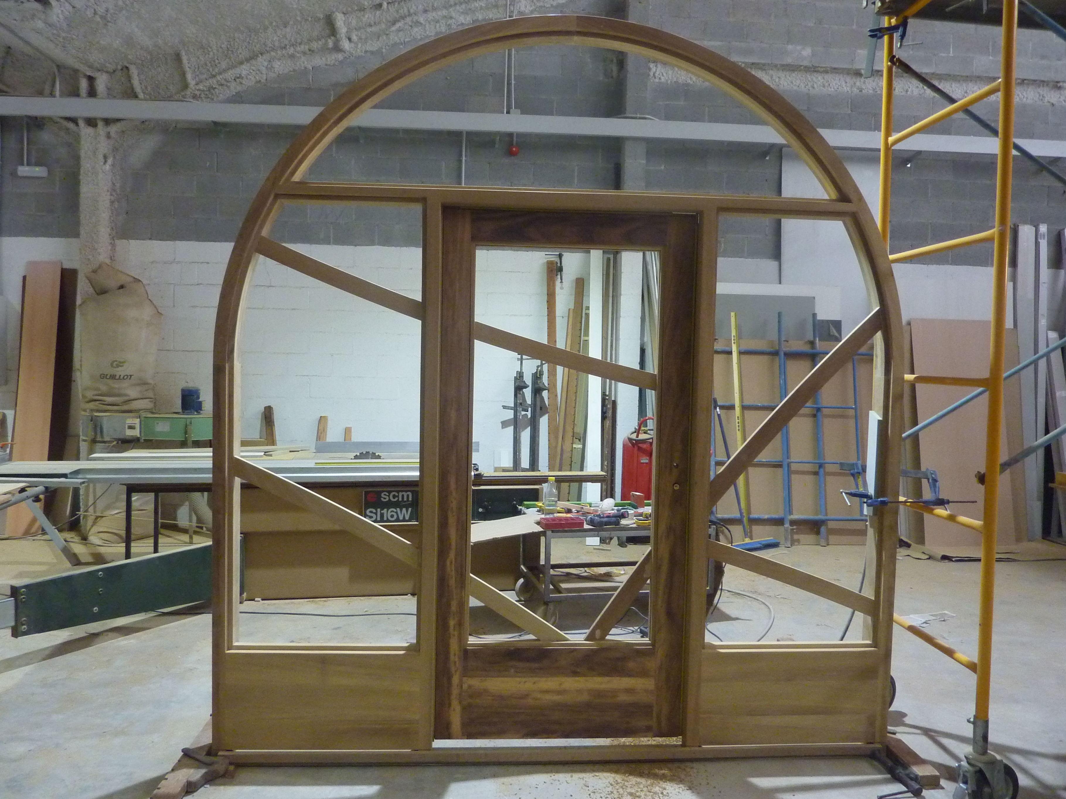 Diseño de muebles para tiendas