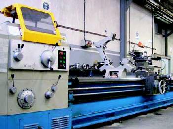 Foto 3 de Mecanizados en Manresa | Mecanitzats Gumer, S.L.