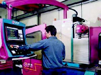 Foto 8 de Mecanizados en Manresa | Mecanitzats Gumer, S.L.