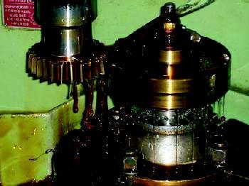 Foto 6 de Mecanizados en Manresa | Mecanitzats Gumer, S.L.