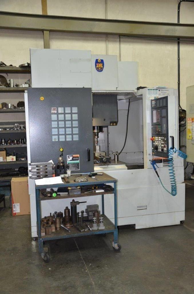 Foto 9 de Mecanizados en Manresa | Mecanitzats Gumer, S.L.