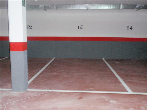 Limpieza de garajes: Servicios de Limpiezas Luján