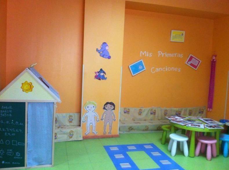 Foto 2 de Guarderías y Escuelas infantiles en Sestao   Kolorintxu