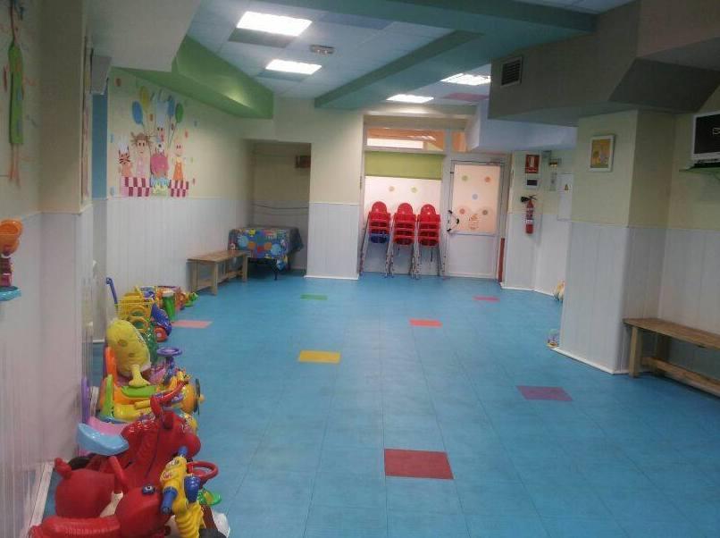 Foto 5 de Guarderías y Escuelas infantiles en Sestao | Kolorintxu