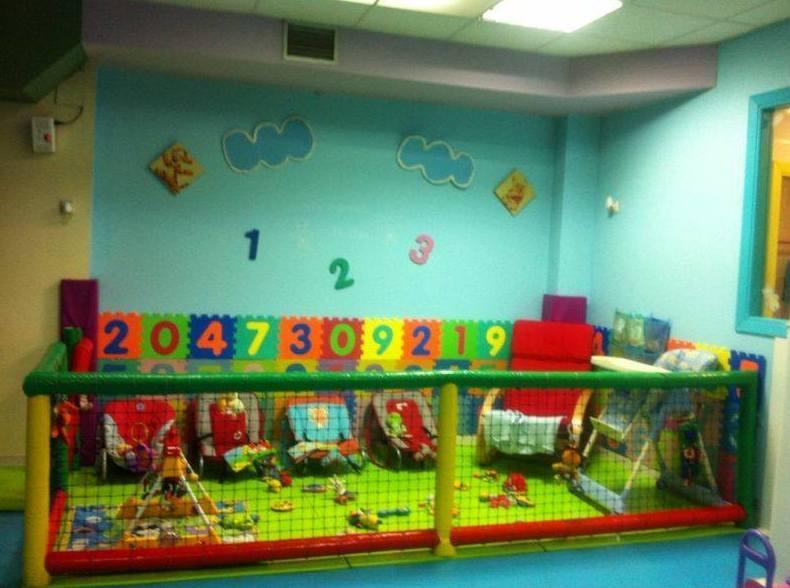 Foto 9 de Guarderías y Escuelas infantiles en Sestao | Kolorintxu