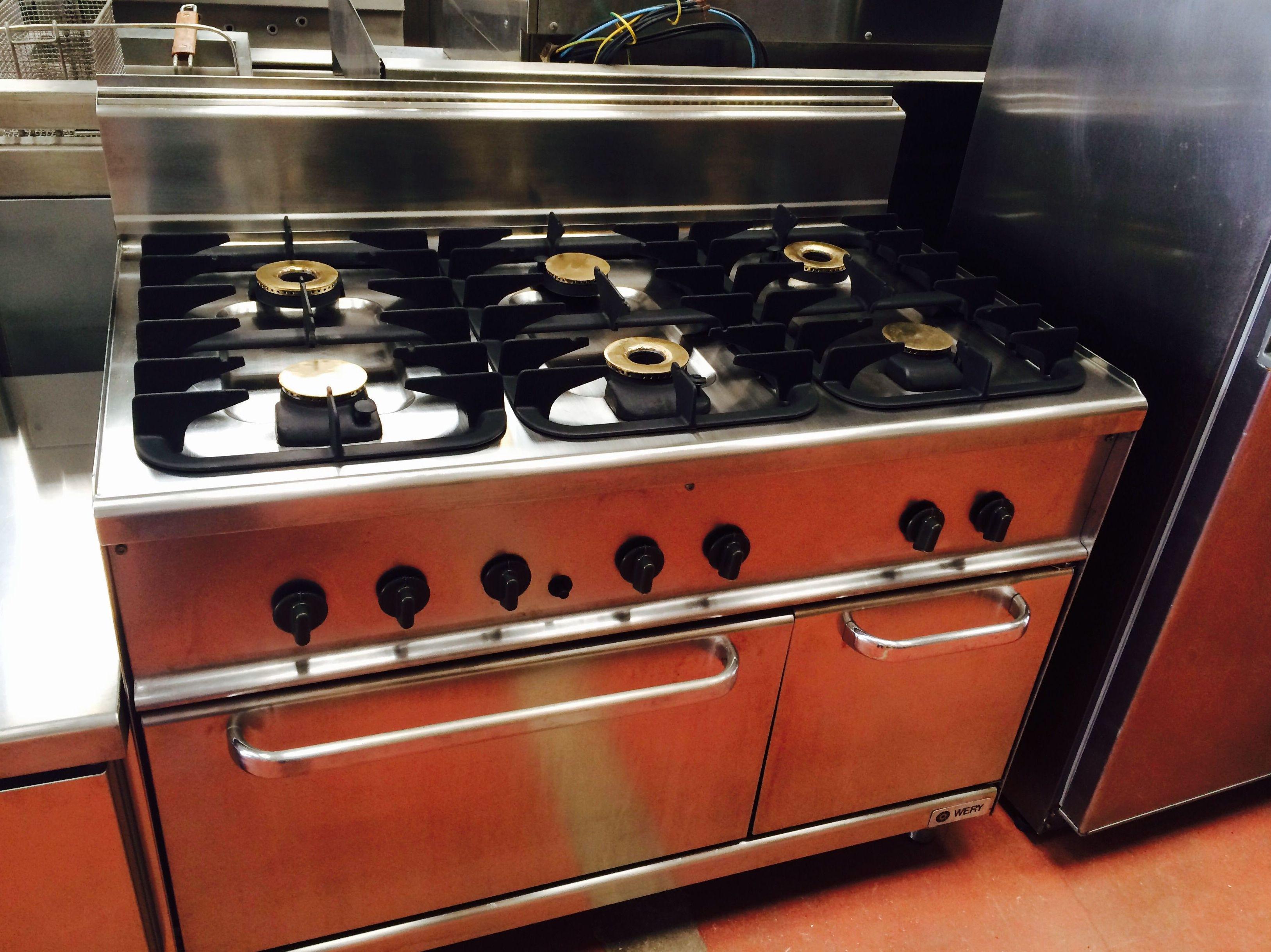 Foto 6 de Maquinaria alimentación y hostelería en Camargo | Rec - Hostel