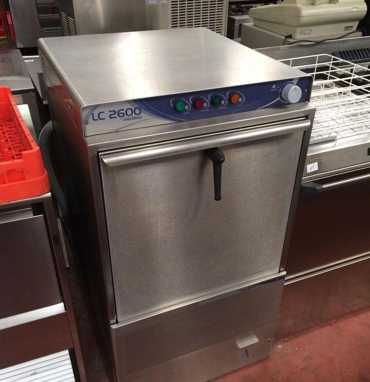 Lavavajillas industriales santander imprescindible en un - Cocinas industriales de segunda mano ...