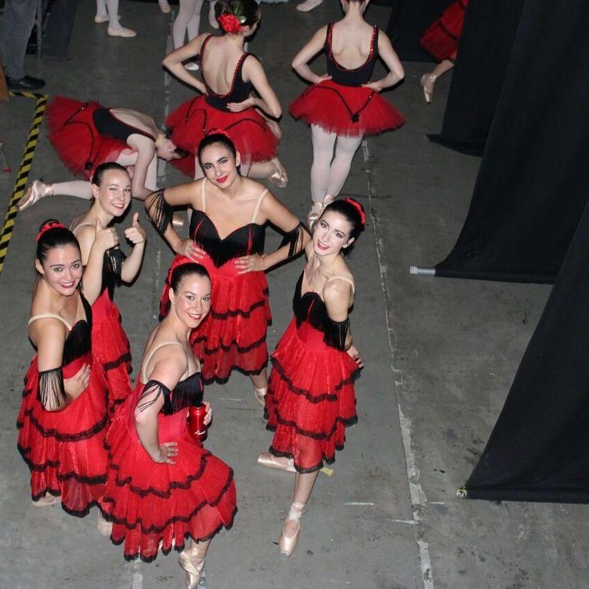 Festival de danza 2017- Don Quijote