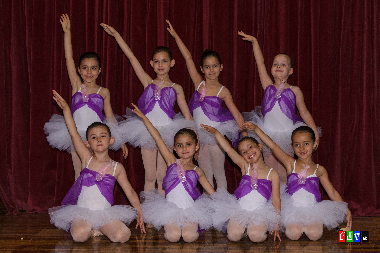 Primary- Serantes Kultur Aretoa 2014