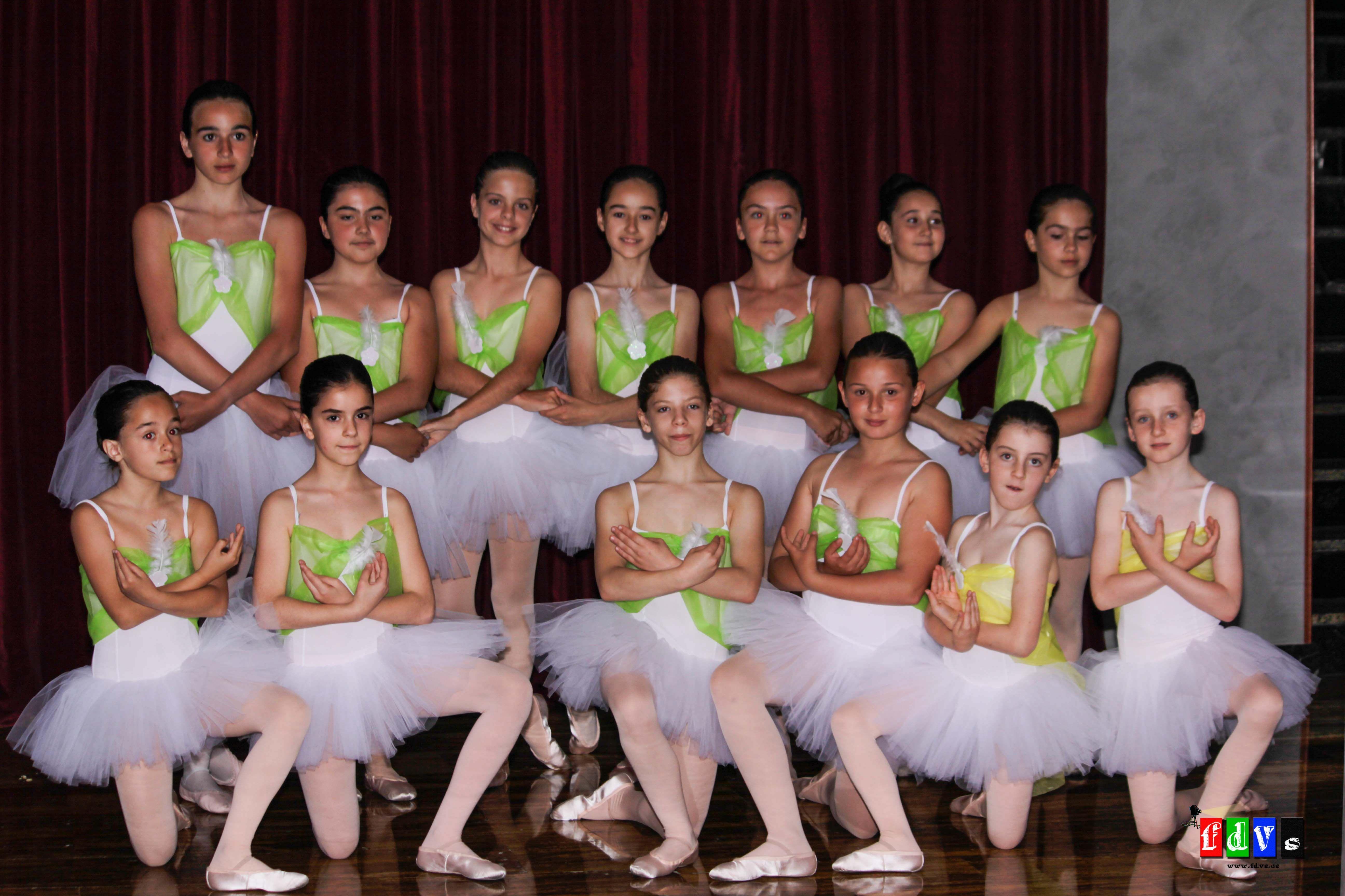 Grado 3- Serantes Kultur Aretoa 2014