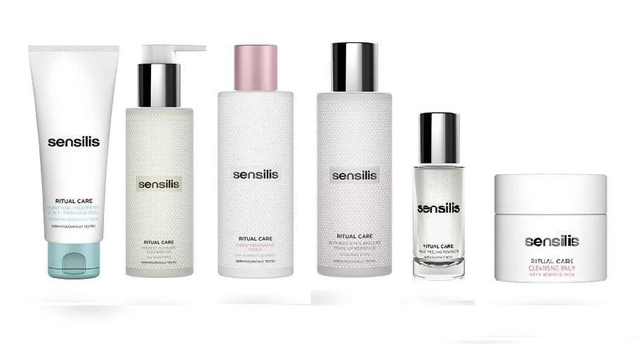 Sensilis - Higiene: Tienda online de Mª Teresa Becerro Cereceda