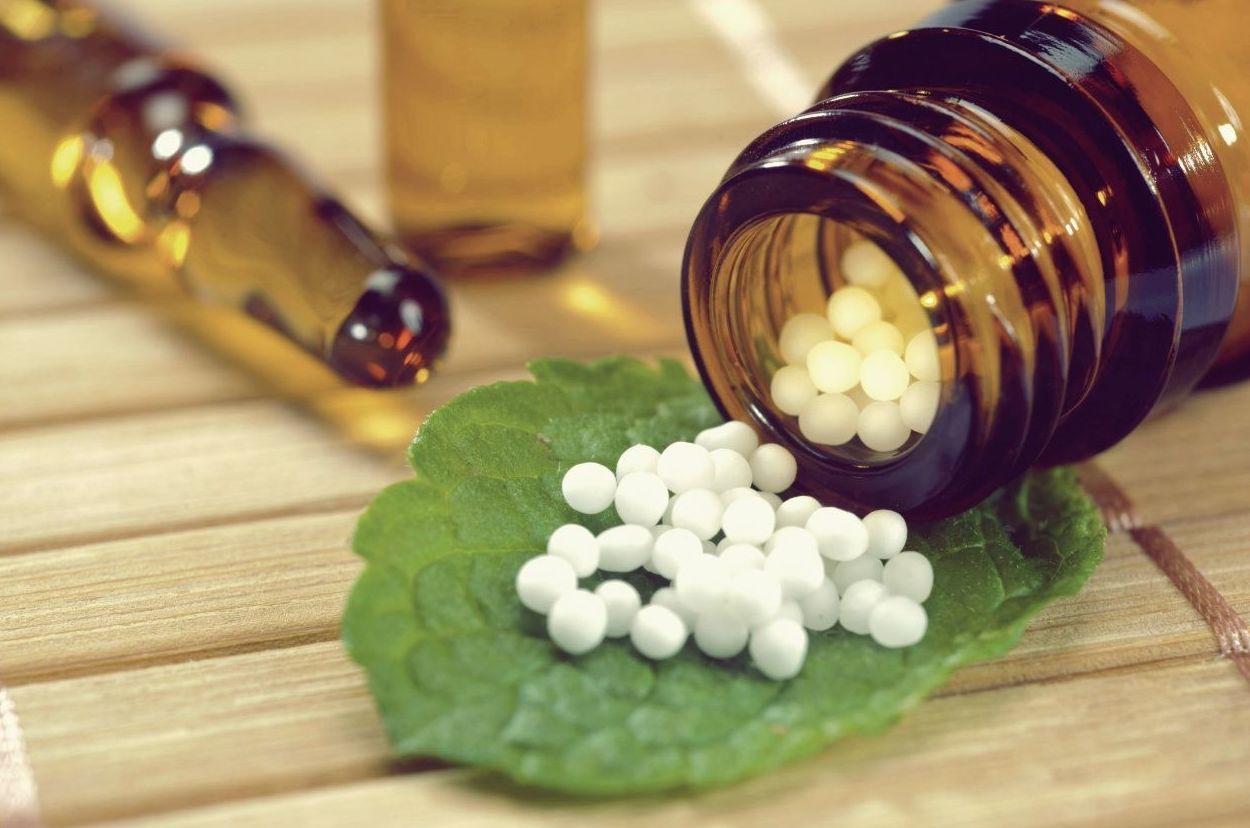 Homeopatía: Tienda online de Mª Teresa Becerro Cereceda