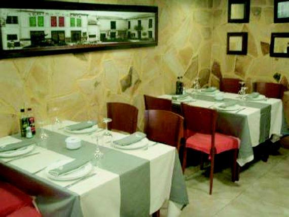 Foto 1 de Cocina tradicional en Molina de Segura | Restaurante Pepe Luis