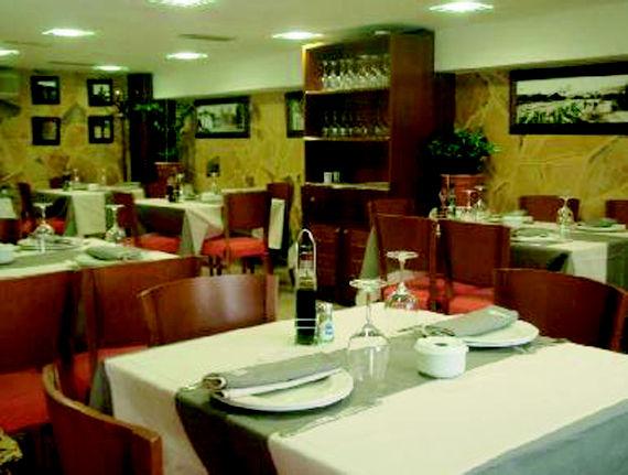 Foto 2 de Cocina tradicional en Molina de Segura | Restaurante Pepe Luis
