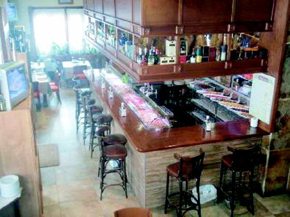 Foto 3 de Cocina tradicional en Molina de Segura | Restaurante Pepe Luis