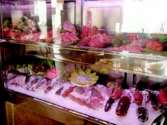 Foto 8 de Cocina tradicional en Molina de Segura | Restaurante Pepe Luis
