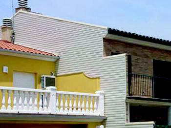 Foto 3 de Canalones en Cintruénigo | Canaltur