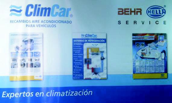 Foto 5 de Aire acondicionado automóviles en Madrid | Climcar Aire Acondicionado Coche
